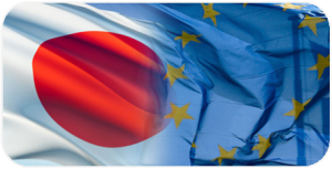 Japan-EU policy update