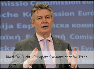 Solar panels and EU- China relation