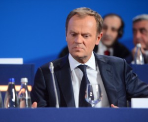 Donald Tusk, Credit: European People's Party (CC-BY-SA-3.0)