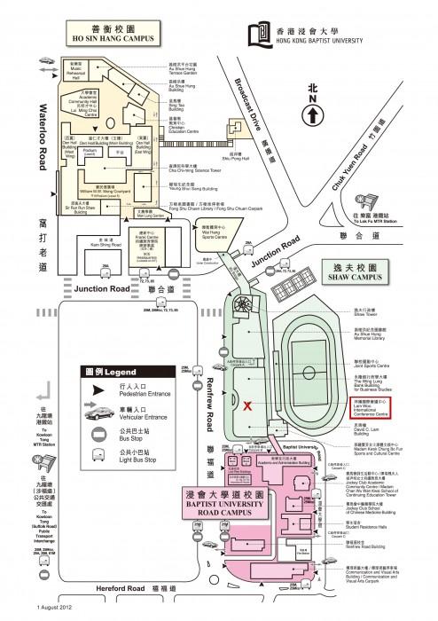 Map_HKBU WLB109