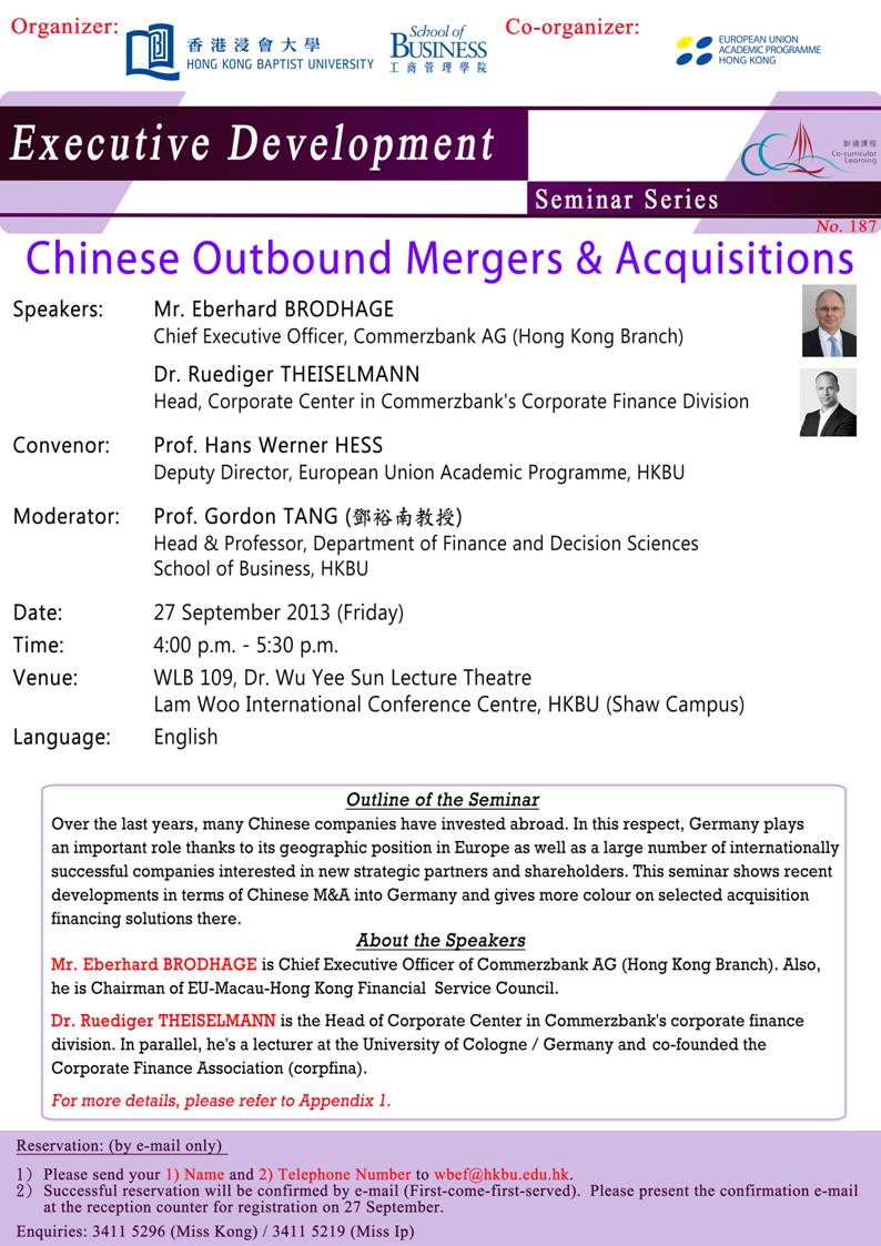 chinese outbound mergers and acquisitions China's outbound mergers and acquisitions to the us in the first six months of the year shrank on heightened trade tensions with the us even as the mainland's overall outbound deals grew and.