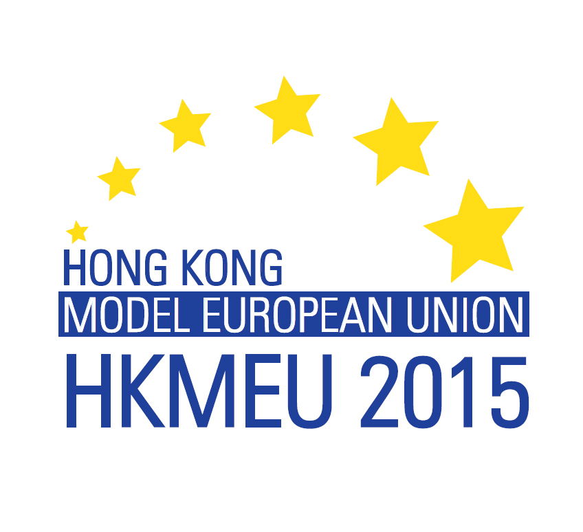 Hong Kong Model European Union 2015 Conference
