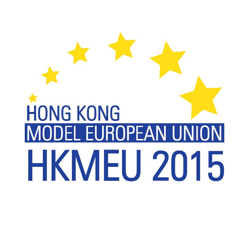 Hong Kong Model European Union 2015 Conference