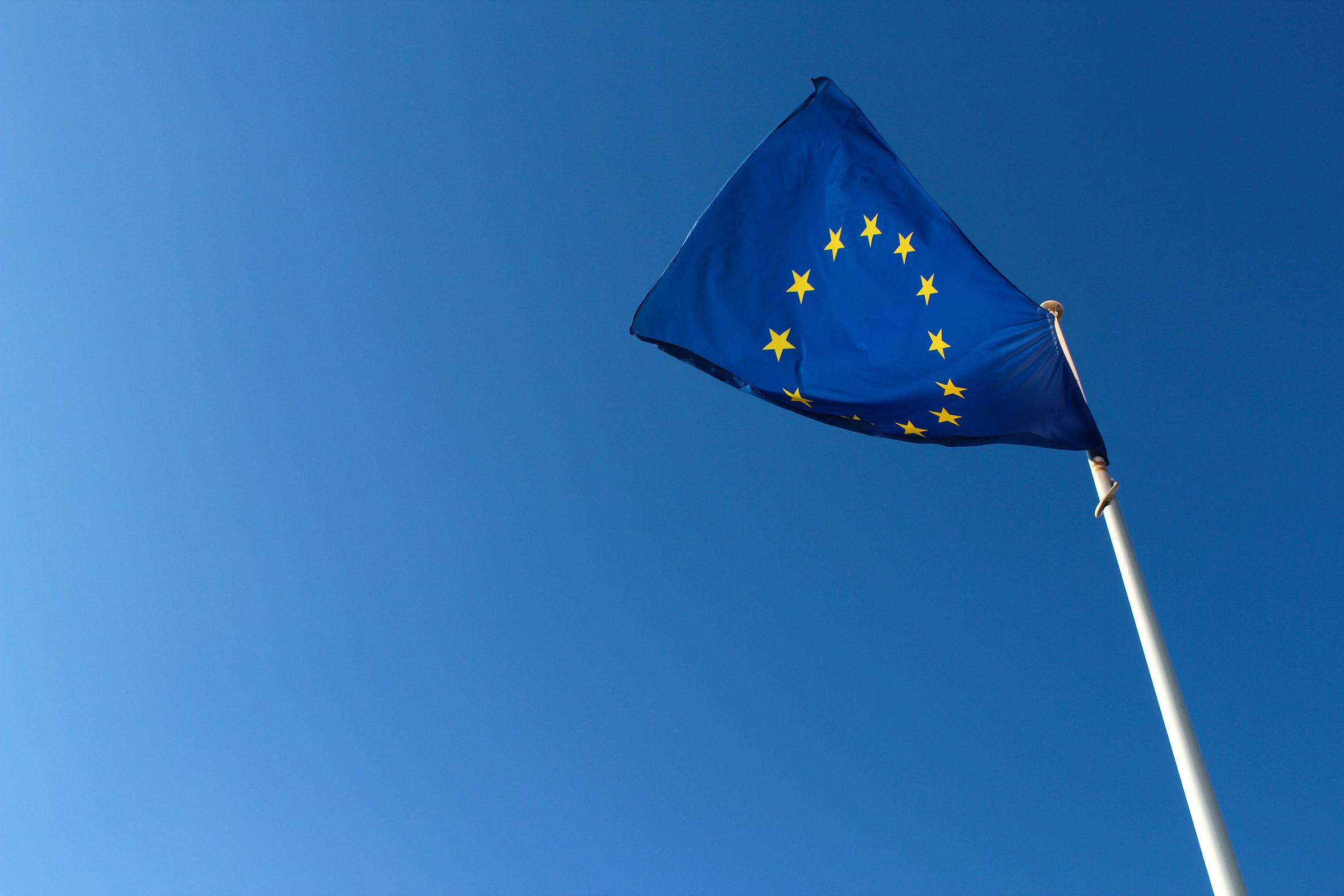 European Union © Moni Chong