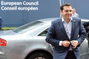 Alexis Tsipras 2