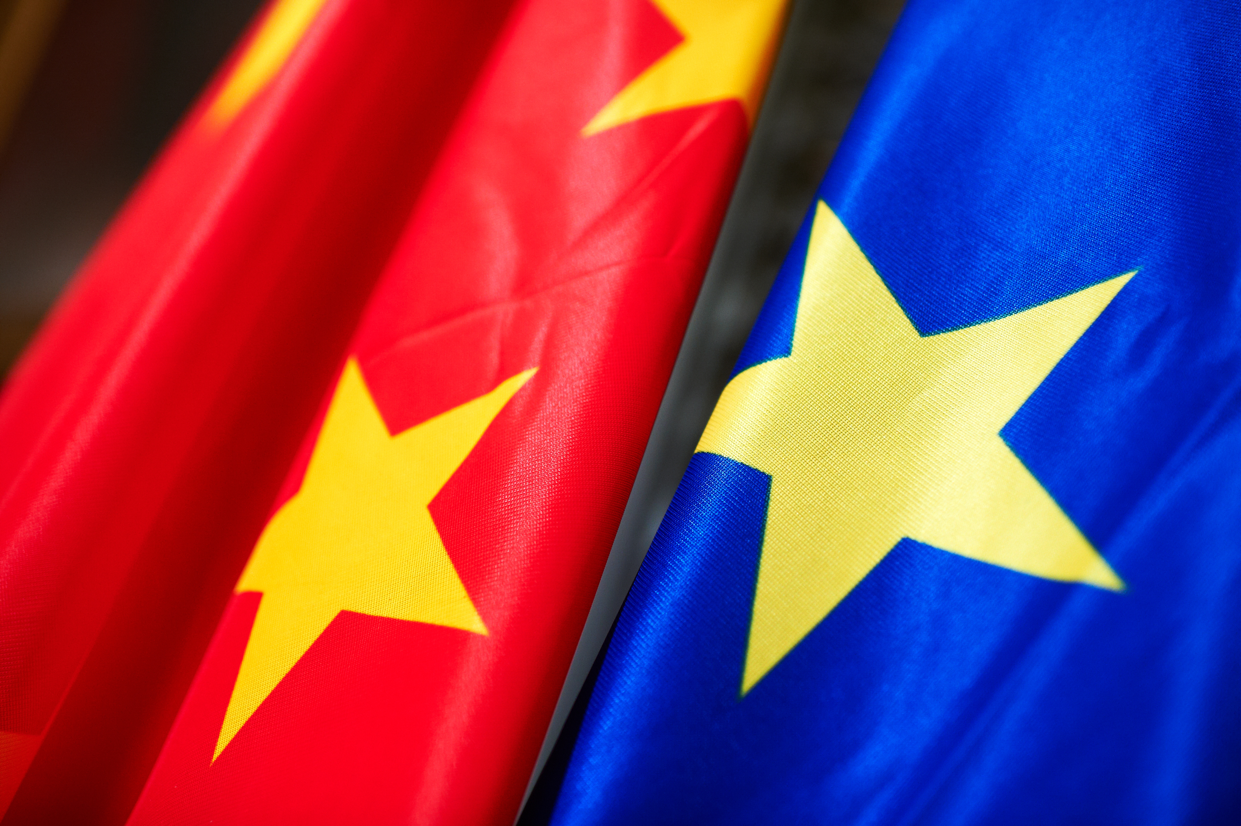 eu china relationship He ambassador yang yanyi, head of the mission of the people's republic of china to the european union looks into the year 2015 as china and the eu celebrate the.