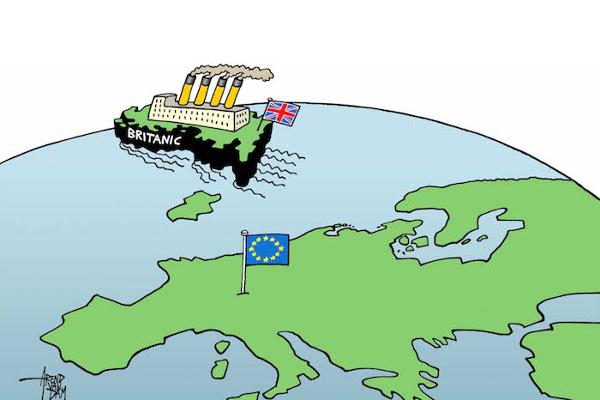 Source: Arend Van Damen Le Figaro