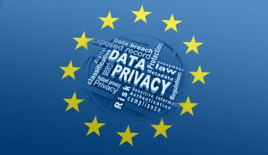EU data privacy