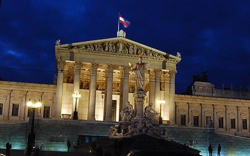 parliament_austria