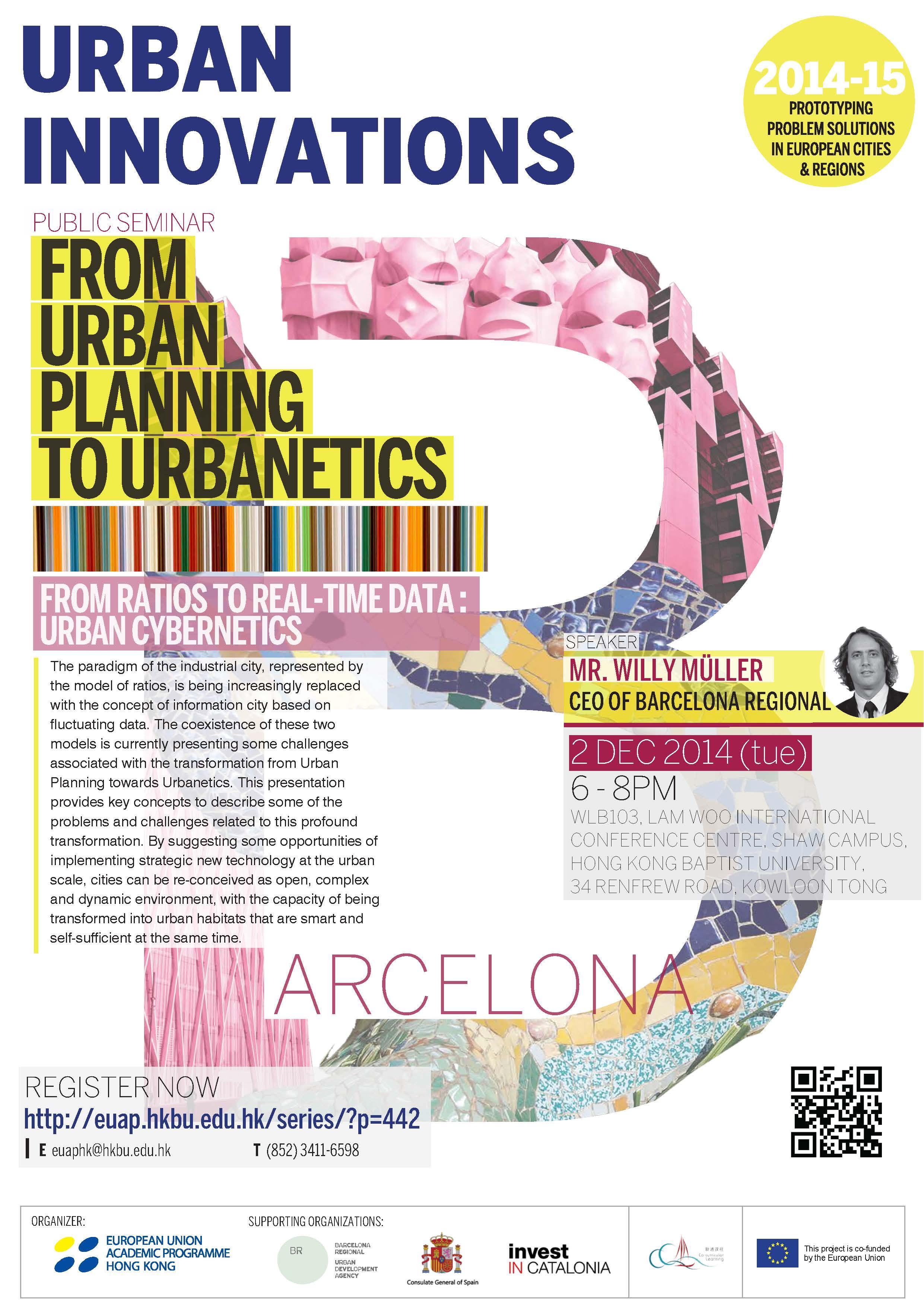 2Dec_From Urban Planning to Urbanetics
