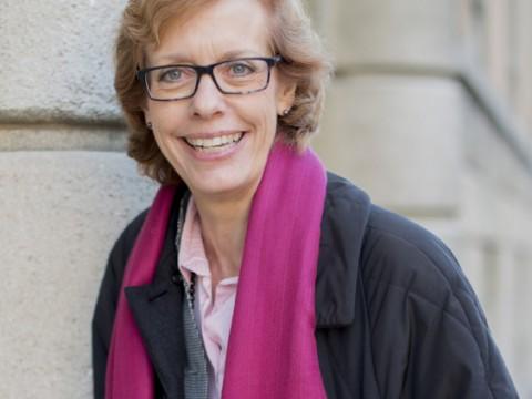 Kerstin Akerwall