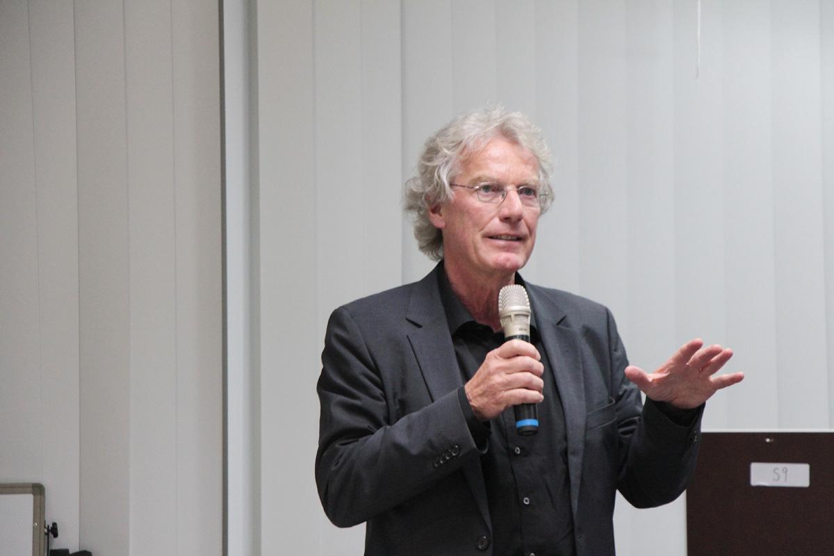[Public Seminar] Hamburg – Hong Kong Dialogue: Green Buildings – Prototypes and Best Practice Examples