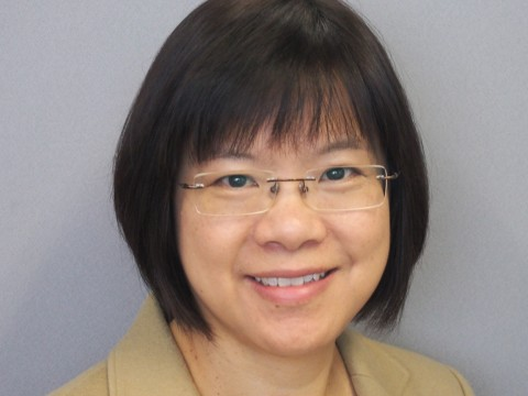 Ms Brenda Au