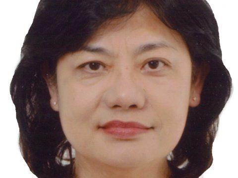 Ms. Phyllis Li