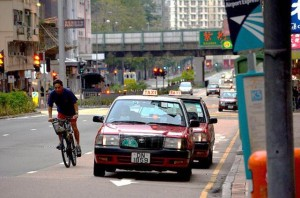 Traffic/ Gramicidin@Flickr/ CC BY-NC-SA