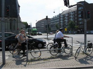 Velo-city Global 2010 Copenhagen/ Daniel Sparing@Flickr/ CC BY-NC-SA