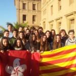 Escola Pia de Sarria 19 Feb(s)