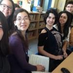 Institut Ernest Lluch 12 Mar