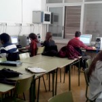 Institut Jaume Balmes 12 Mar