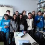 Institut Jaume Balmes 3 Mar