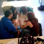 Institut Jaume Balmes 3 May (1)