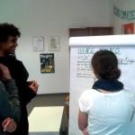 Nelson Mandela School brainstorming (interesting)