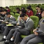 Sun Kei Secondary School, 5 Mar