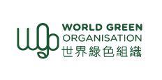 world green organisation logo